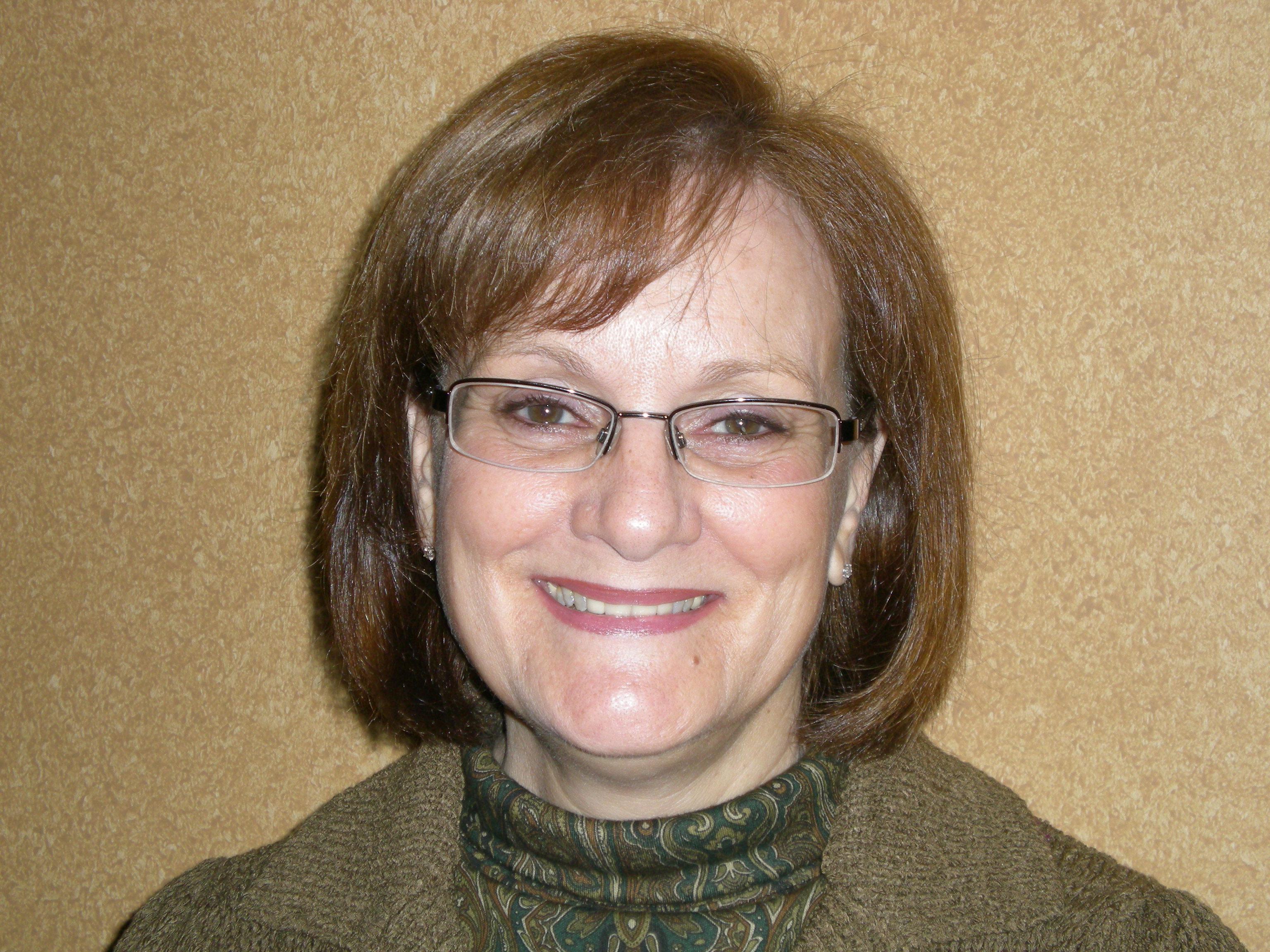 Sharon Tufo