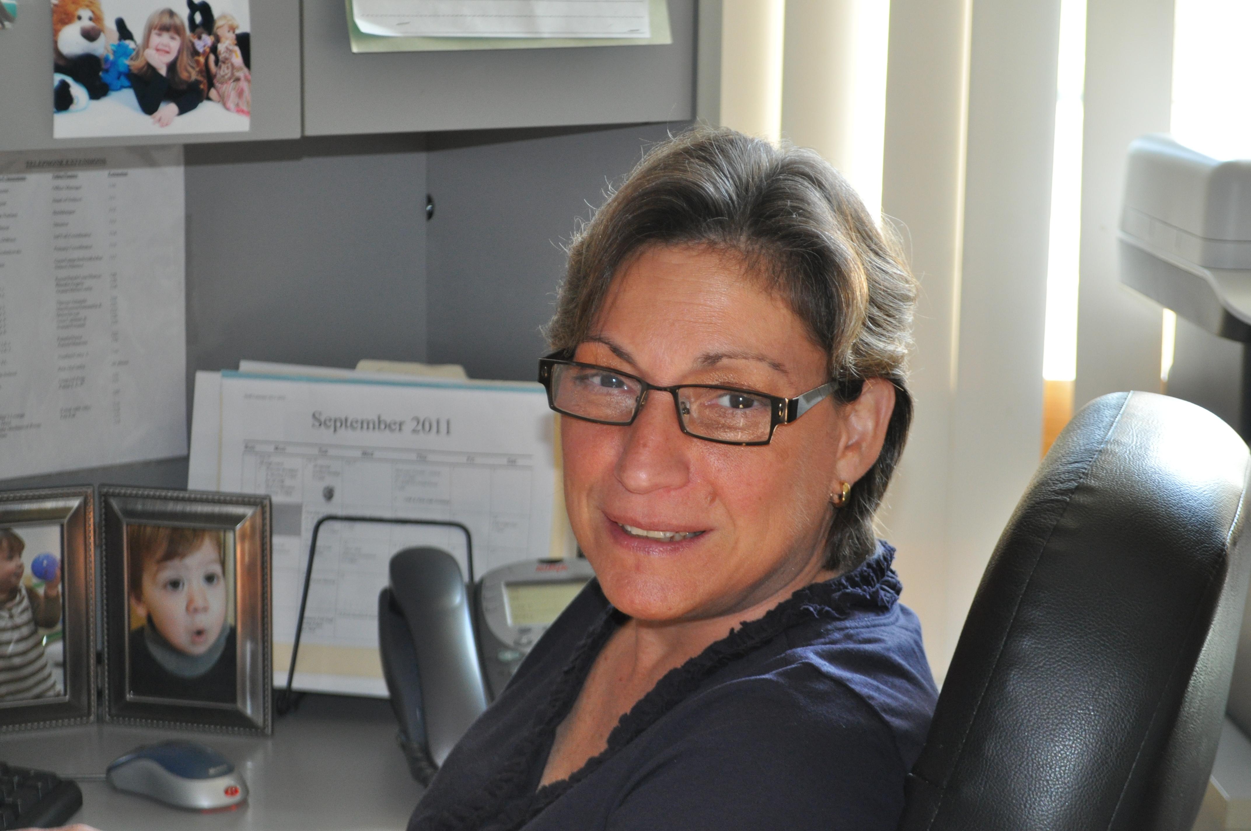 Carmela DiBlasi