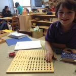 Parents Become Montessori Students at Eye to the Future Night
