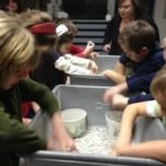 Lower Elementary Field Trip to Mother Earth Gallery & Mining Co. in Brookfield CT