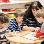 Why What You Learned In Preschool Is Crucial In The Workplace