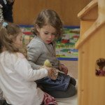 Developing Creativity in Toddlers