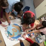 Collaboration and Montessori Encourage Children to Step Up