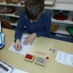 Understanding Montessori's Three-Hour Work Cycle